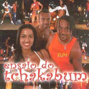 Ensaio Do Tchakabum