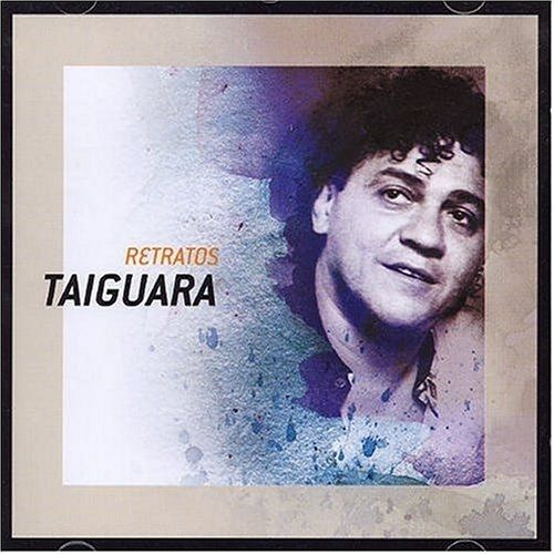Série Retratos: Taiguara