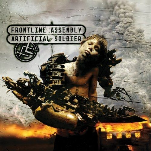 Imagem do álbum Artificial Soldier do(a) artista Front Line Assembly