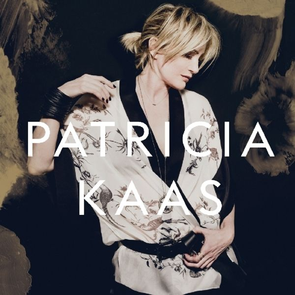 Patricia Kaas (Version Deluxe)