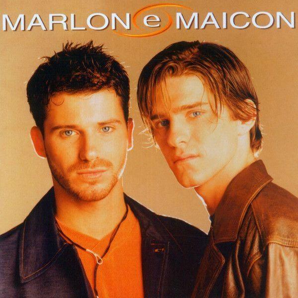 discografia marlon e maicon