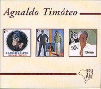 Warner 30 Anos: Agnaldo Timóteo