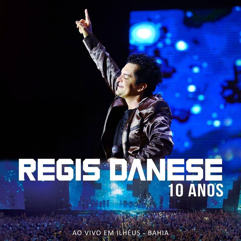 REGIS TUDO CD BAIXAR NOVO 2013 DANESE
