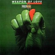 Weapon Of Love}