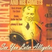 Millennium: Bill Haley & His Comets