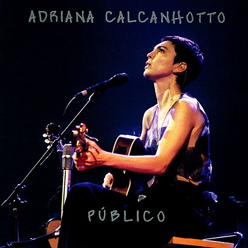 ADRIANA BAIXAR PERFIL CD CALCANHOTO MP3