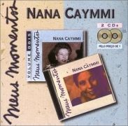 Meus Momentos: Nana Caymmi