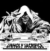 Unholy Sacrifice}