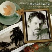 Best of Michael Franks: A Backward Glance}