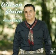 Wilson Paim Interpreta Vilmar Pudell Vol. 02}