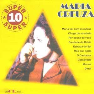 Maria Creuza