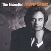 The Essencial: Johnny Mathis