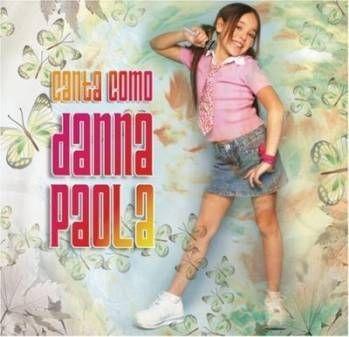 Canta Como Danna Paola
