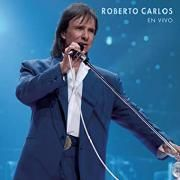 Roberto Carlos En Vivo}