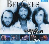 Australian Tour 1989