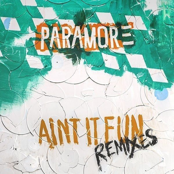 Ain't It Fun - Remixes