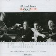Maxximum: Pholhas