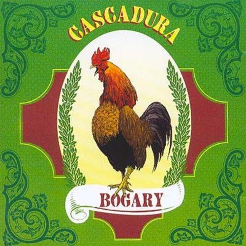 DISCO VELHO 3 - Outubro de 2018 - Cascadura - Bogary (2006) 329241392054010