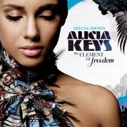 The Element Of Freedom (Deluxe)