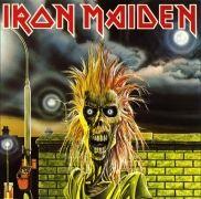 Iron Maiden}