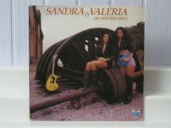 Sandra e Valéria}