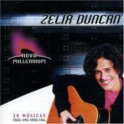 Novo Millennium: Zelia Duncan}