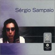 Warner 25 Anos: Sérgio Sampaio