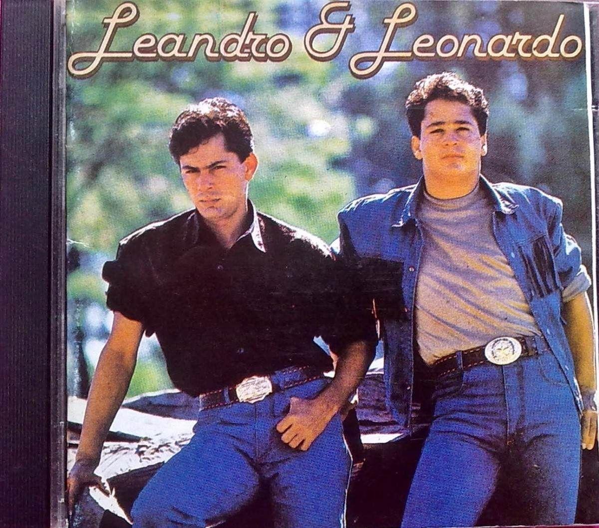 Leandro Leonardo Letras Mus Br