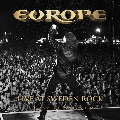 Live At Sweden Rock (30th Anniversary Show)