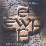 The Best Of Earth Wind & Fire Vol II