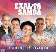PAGODE EXALTASAMBA BAIXAR DO EXALTA DVD DO