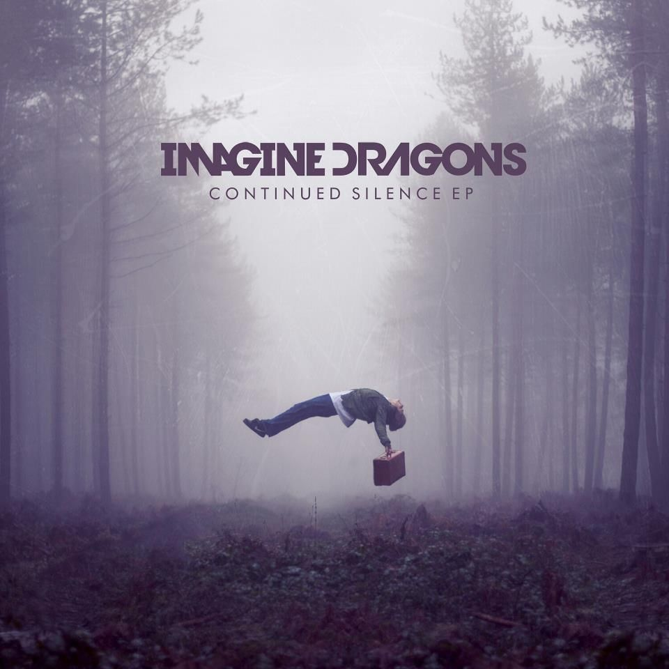 Continued Silence (EP) | Discografia de Imagine Dragons
