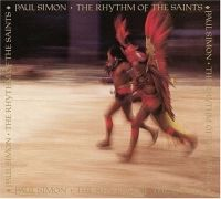 The Rhythm of the Saints [Bonus Tracks]}