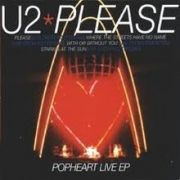 Please: PopHeart Live (EP)