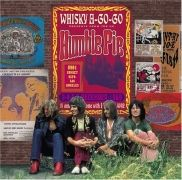 Live at the Whiskey A-Go-Go '69 - DualDisc}