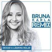Deixar a Lágrima Rolar (Remix)