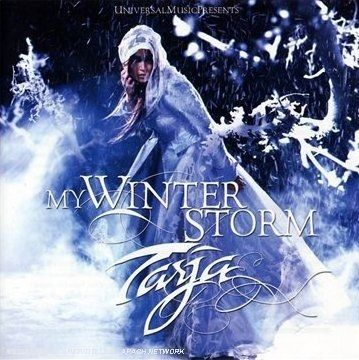 My Winter Storm (Deluxe Edition)