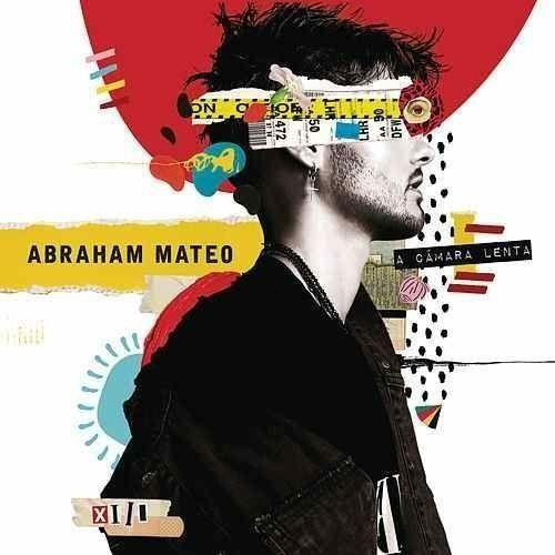 Abraham Mateo Letras Mus Br