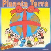 Turma da Mônica: Planeta Terra
