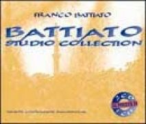 Battiato: Studio Collection