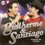 FIM BAIXAR O GUILHERME E GRATIS 2012 SANTIAGO AT CD