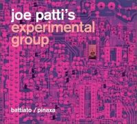 Joe Patti's Experimental Group