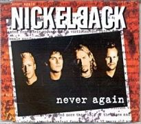 Never Again (Single)