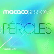 Macaco Sessions Péricles