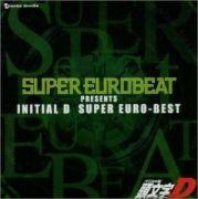 Initial D Super Euro-Best}