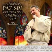 Paz Sim, Violência Não (Ao Vivo) (vol.2