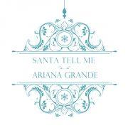 Santa Tell Me (Single)