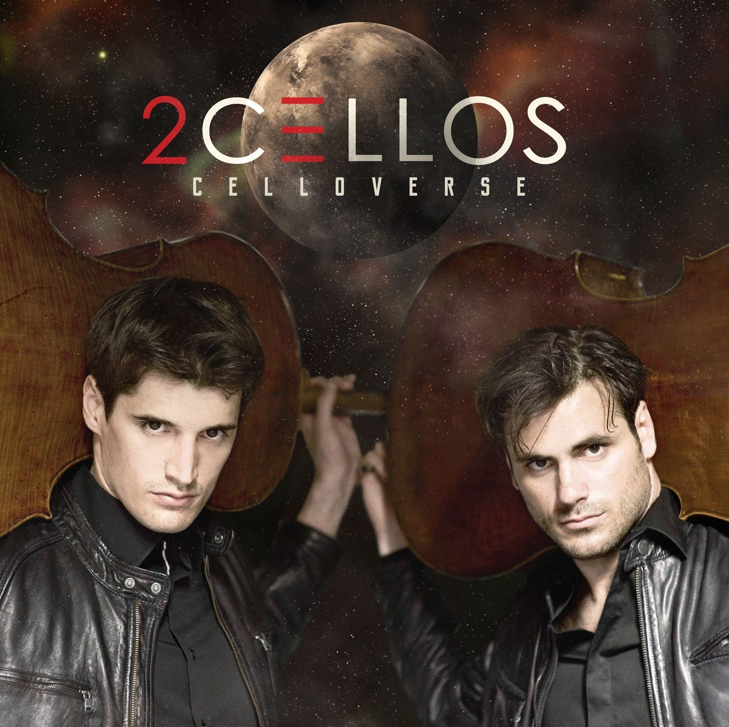 2cellos Book Of Love