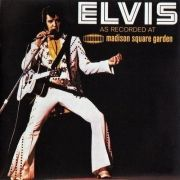 Elvis As Recorded At Madison Square Garden (Live)
