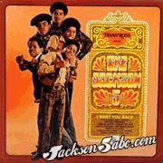 Presents The Jackson 5